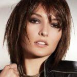 Frisuren Mittellang Frauen