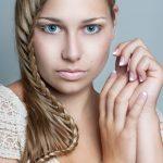 Geflochtene Frisuren Bilder