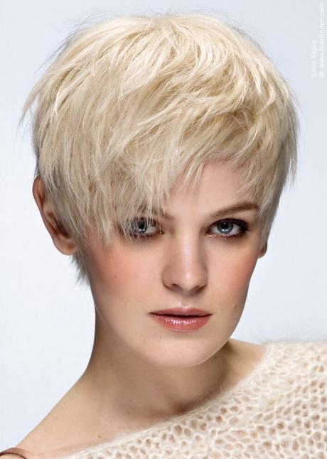 Kurze Frisuren Damen
