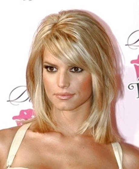 Verschiedene Frisuren Für Mittellange Haare
