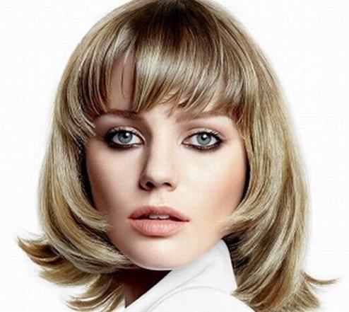 Aktuelle Frisuren Bilder