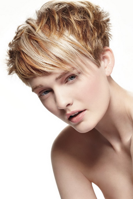 Coole Frisuren Für Kurze Haare