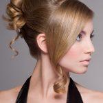 Festliche Frisuren Für Mittellanges Haar