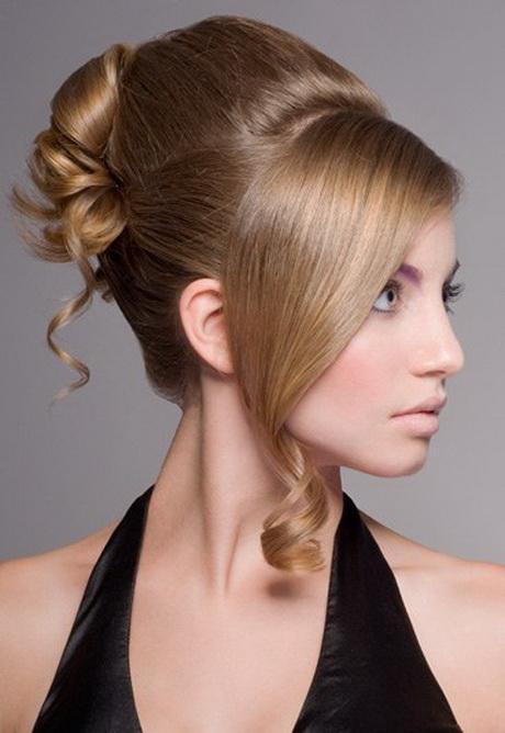 Festliche Frisuren Fur Mittellanges Haar Frisur Ideen