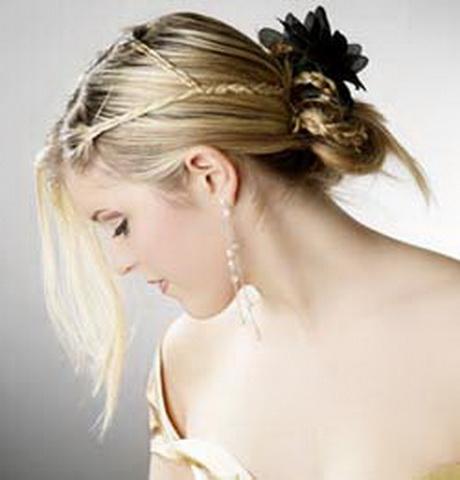 Frisuren Für Mittellanges Haar Zum Selber Machen