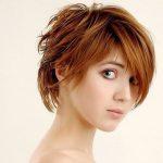 Frisuren Für Mittellanges Lockiges Haar