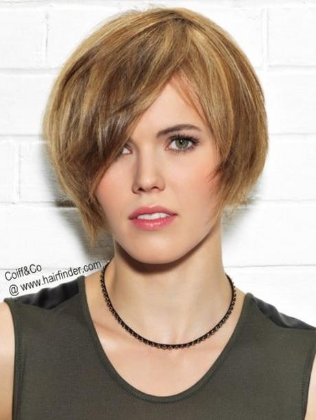 Frisuren Feines Haar