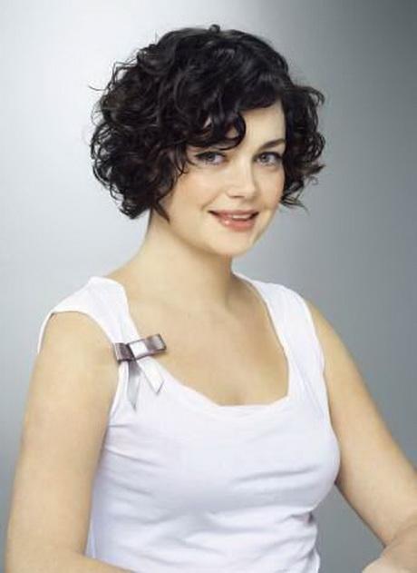 Frisuren Frauen Kurz Locken