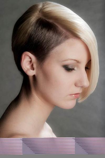 Frisuren Undercut