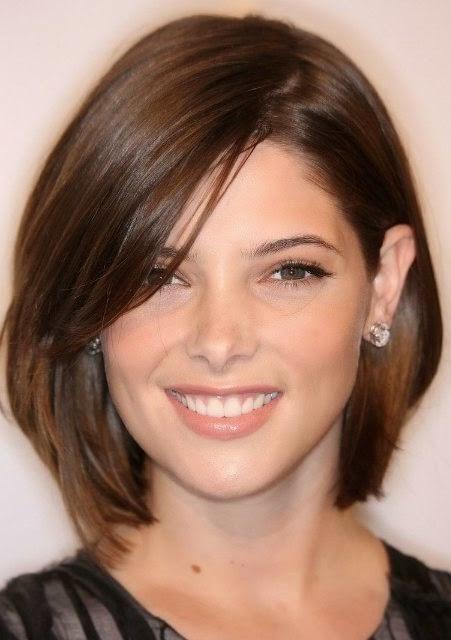 Schöne Frisuren Für Mittellanges Haar