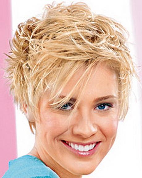 Tolle Frisuren Für Kurze Haare