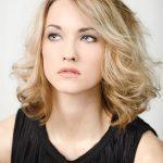 Aktuelle Frisuren 2014 Damen Mittellang