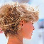 Frisuren Für Locken Kurze Haare