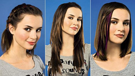 Ganz Einfache Frisuren Zum Selber Machen Frisur Ideen