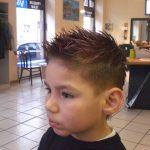 Frisuren Für Junge Männer