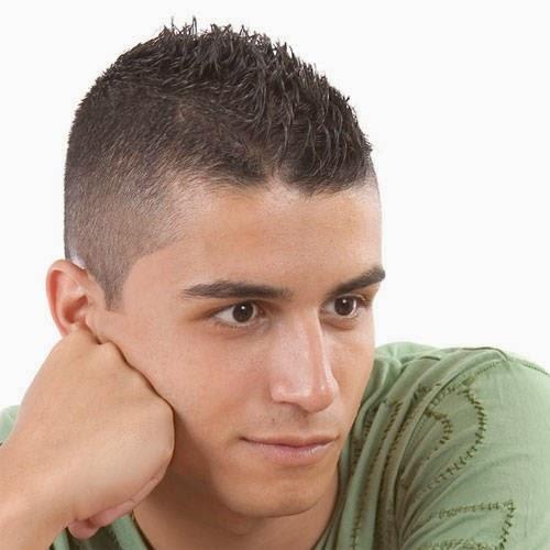 Frisuren Für Männer Mit Lichtem Haar
