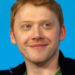 "Actor Rupert Grint Poses During A Photocall To Promote The Movie ""the Necessary Death Of Charlie Countryman"" At The 63rd Berlinale International Film Festival In Berlin"