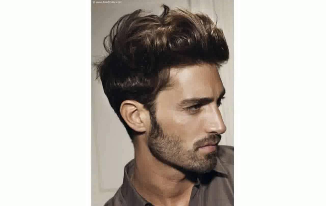 Frisuren Männer Kurz Blond