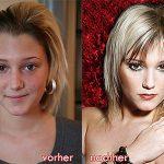 Frisuren Vorher Nachher 2014