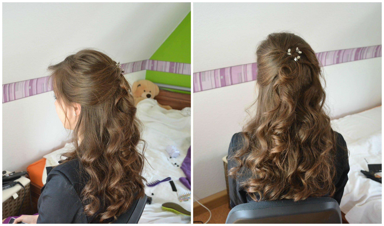 Schöne Frisuren Selber Machen Schulterlanges Haar