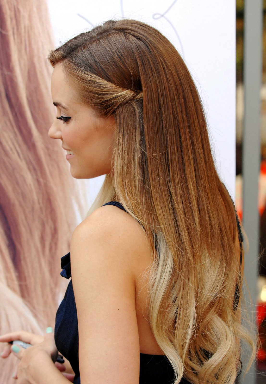 Schöne Langhaar Frisuren