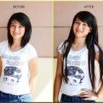 Vorher Nachher Frisuren Bilder