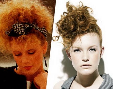 Frisuren 80er Jahre