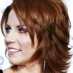 Fransige Frisuren Bilder Trends Neusten Modelle Feines Haar