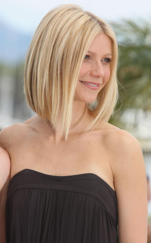 Frisuren Für Die Frau Ab 40