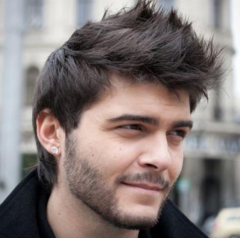 Coole Frisuren Jungs Für Kurzes Haar Und Die Anspruchs