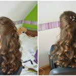Elegante Frisuren Selber Machen Lange Haare Locken Und Coole