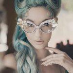 Frisuren Für Halloween Blond Immer Noch Elegant Und Unheimlich