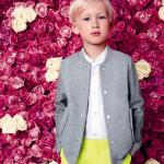 Frisuren Kinderfrisuren Jungs Blonde Haare Süß Und Charmant