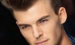 Das Aussehen Glatt Und Kühl Männer Frisuren Kurz