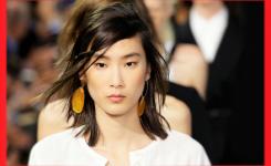 die-idee-fur-das-schwarze-haar-mit-schnelle-einfache-frisuren-fur-mittellanges-haar-zum-selber-machen