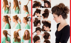 einfache-und-schone-hochteck-machen-glattes-haar-in-locken-fur-langes-haar-frisuren-lange-haare-anleitung