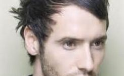 Einzigartigen Und Attraktiven Stil Mit Frisuren Männer Kurzhaarfrisuren