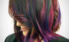 fransig-frisuren-bob-mittellang-vollfarbe-haare-die-farbkombination-von-schwarz-lila-und-rot