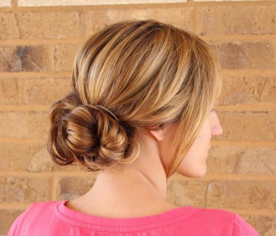 Permalink to Lässige frisuren mittellang blond haare für frauen