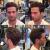 Modische herren frisuren für dickes haar