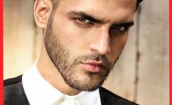 modische-herren-frisuren-fur-arbeit-kurze-haare-ordentlich-unterschnittenen-mit-koteletten