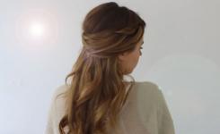neue-flecht-frisuren-lange-braune-haare-mit-blonden-strahnen-rundes-gesicht-der-einzigartige-stil-macht-frauen-schon-aussehen