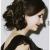 Schön Gothic frisuren für damen Hochzeiten lange haare