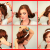 Schöne einfache frisuren mit haarband anleitung zum selber machen
