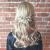 Tolle frisuren für lange haare mit Zubehör Haarschmuck