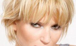 Aktuelle Frisuren Blond