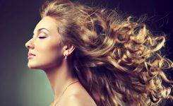Aktuelle Frisuren Damen Mittellang