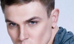 Aktuelle Männer Frisuren