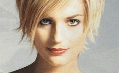 Asymmetrische Frisuren Bilder