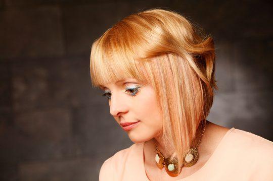 Permalink to Asymmetrische Frisuren Blond